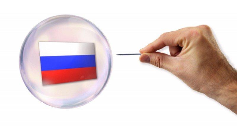 La economía rusa sólo creció un 1,8% en 2013, seis décimas menos de lo previsto. #shu#