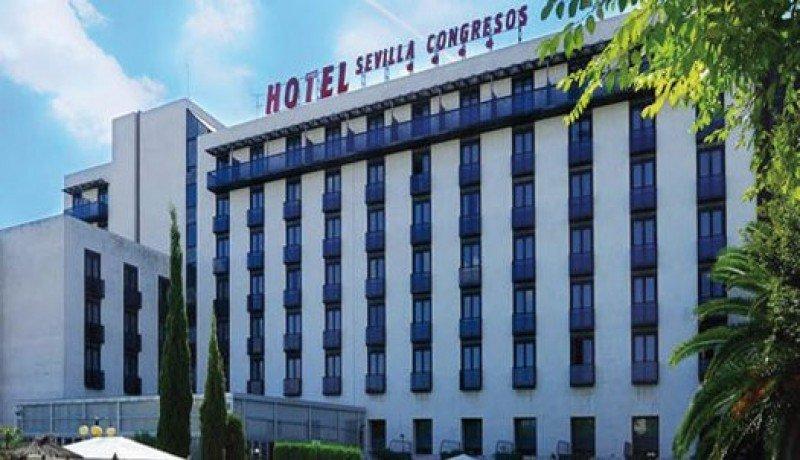 MA Hoteles incorpora su primer establecimiento en Sevilla