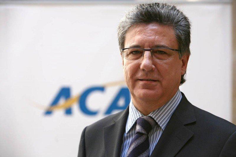 Martí Sarrate presidirá ACAV-UCAVE.