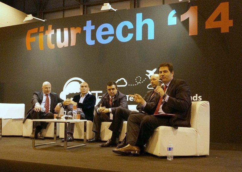 Optimismo y recuperación de la rentabilidad hotelera en FiturTech