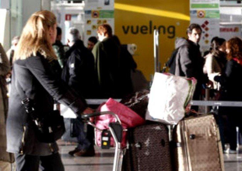 El recago por equipaje es legal, según la justicia europea