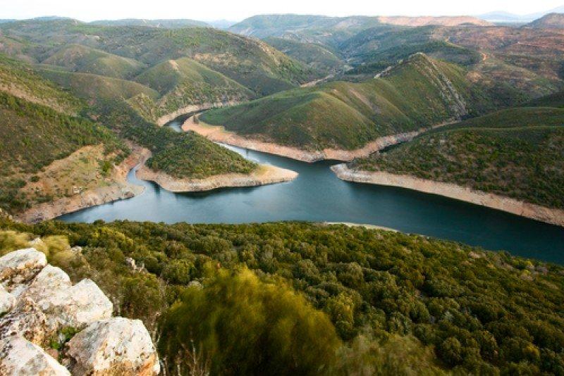 Parque Nacional de Monfragüe, Cáceres, Extremadura. #shu#