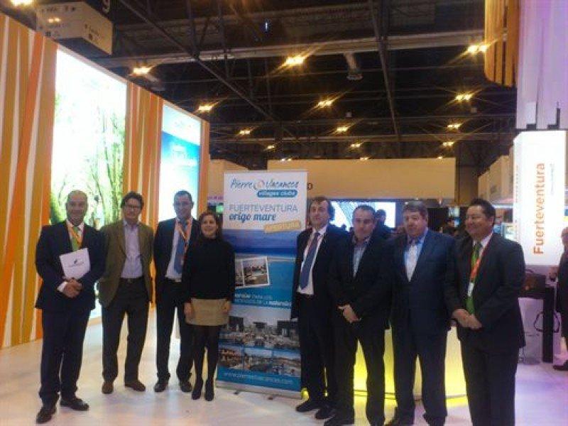 Pierre & Vacances invertirá 140 M € en su nuevo complejo de Fuerteventura