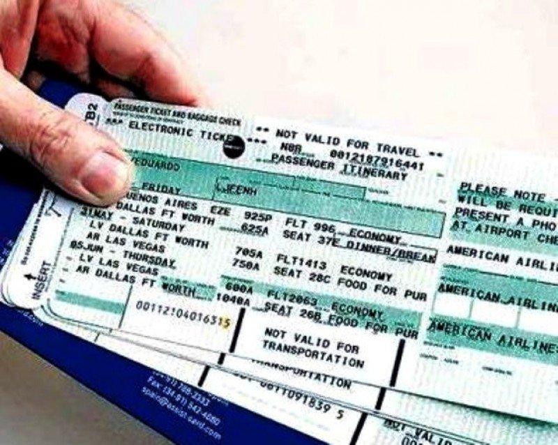 Aerolíneas suspenden su venta en Venezuela y piden a las agencias no emitir sus billetes