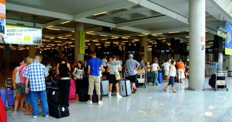 Eliminan el certificado de residencia para el descuento a Baleares, Canarias, Ceuta y Melilla