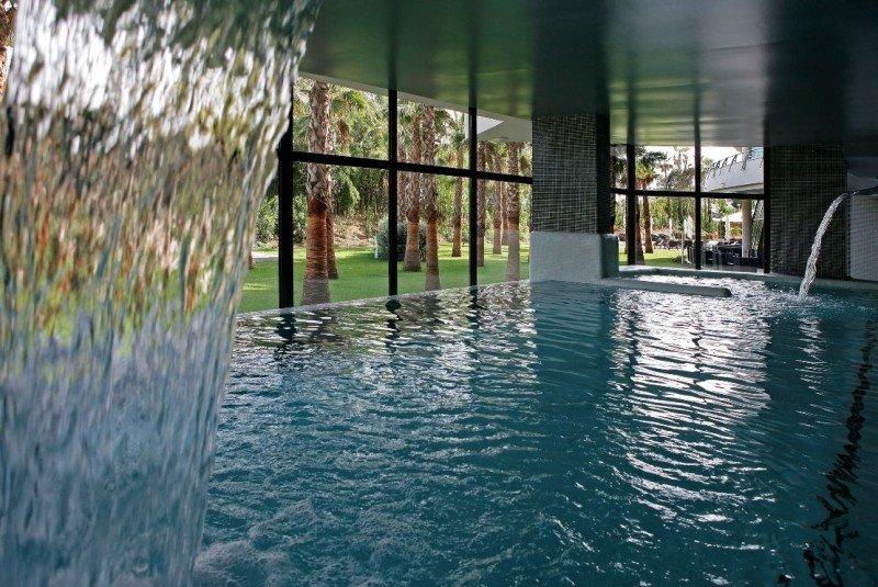 Hoteles Playa abre un sólo adultos en Estepona
