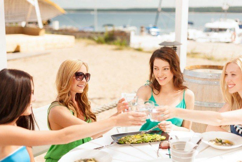 El gasto de los turistas extranjeros aumenta un 9,6%. #shu#