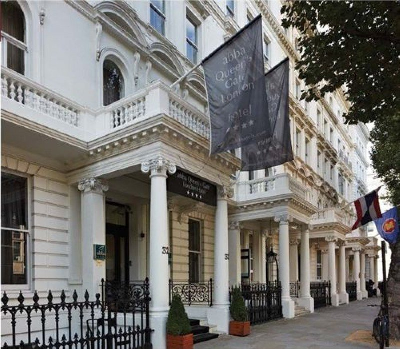 El Abba Queen's Gate de Londres se vende por 48 M €