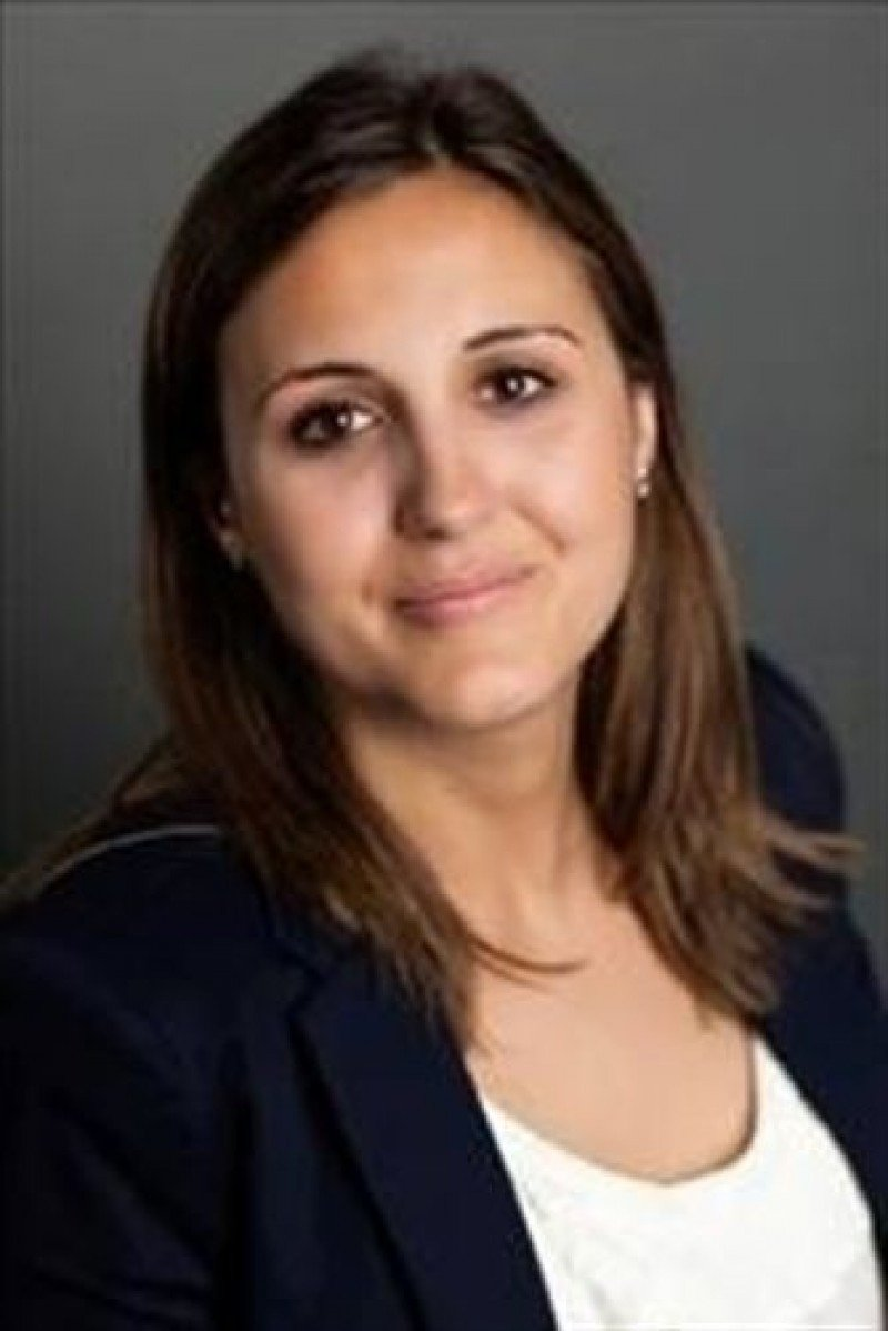 Sonia López Corrales.