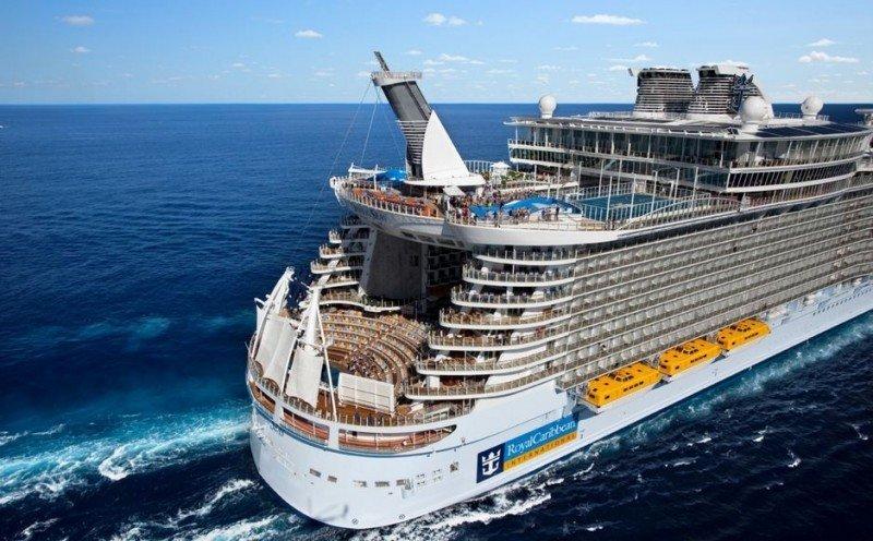 Royal Caribbean multiplica por 26 sus beneficios en 2013