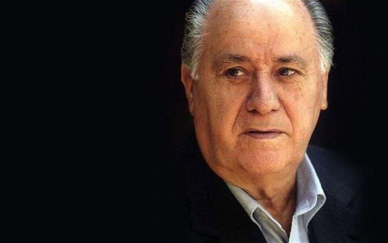 Amancio Ortega completa la venta de su participación en NH, valorada en 59 M €