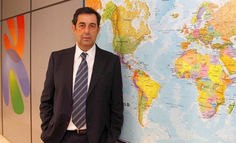 Javier Díaz, CEO y accionista del nuevo grupo propiedad de Gowaii, Springwater y Royal Caribbean.