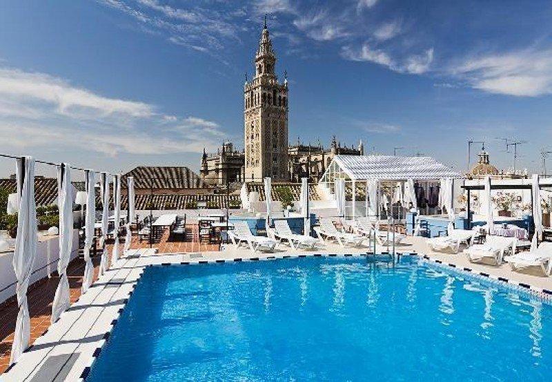 Fontecruz incorpora el hotel Los Seises de Sevilla