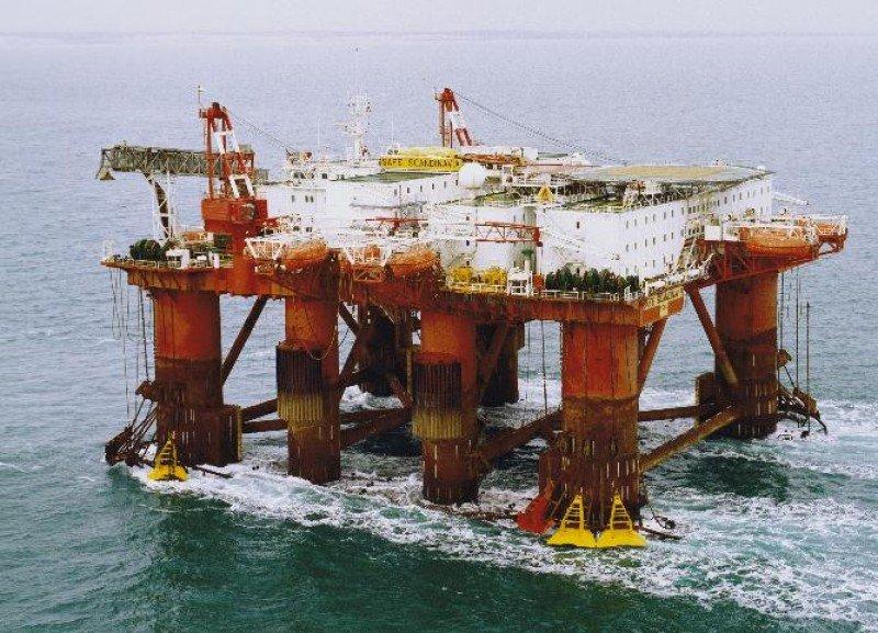 Los dos floteles de Pemex serán construidos por Barreras y Navantia