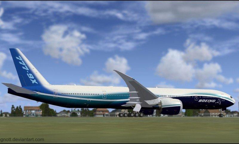 Boeing alcanza en 2013 la mayor cifra de negocios de su historia (foto: Agnott).