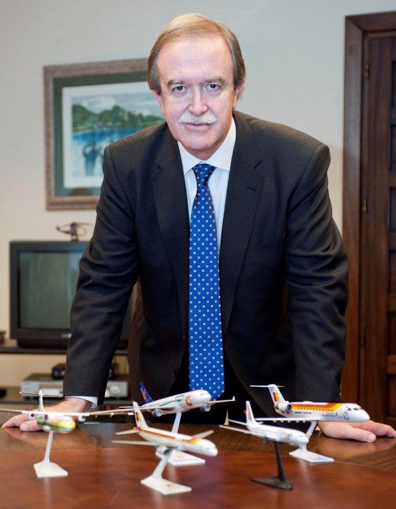 El gran reto en España para las aerolíneas es empezar a crecer, afirma López Colmenarejo