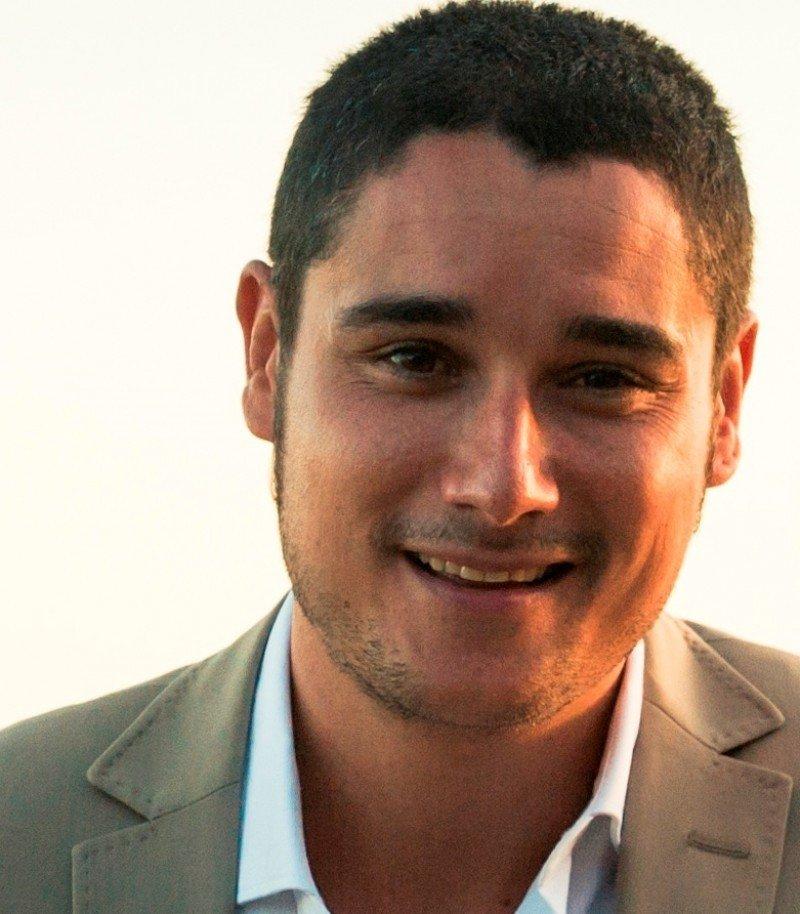 Jordi Ortega.