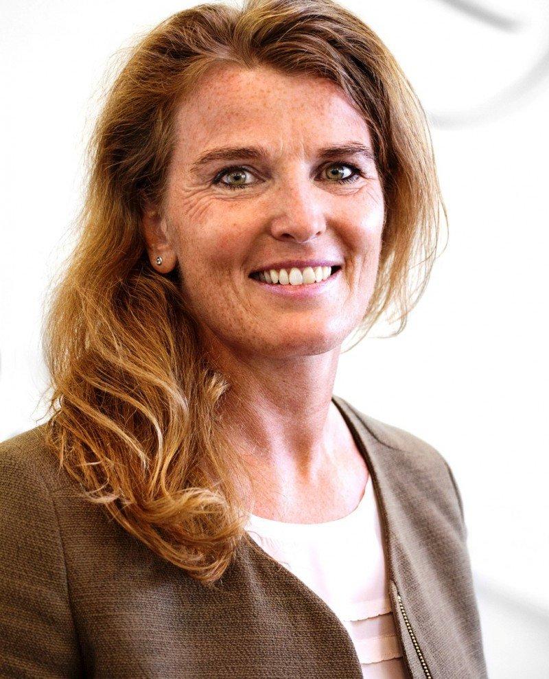 Heike Birlenbach, nueva vicepresidenta de Ventas y Servicios de Lufthansa para Europa