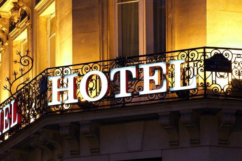 Los hoteles pueden beneficiarse de las oportunidades de incrementar los ingresos que generan las aplicaciones para las reservas desde el móvil. #shu#