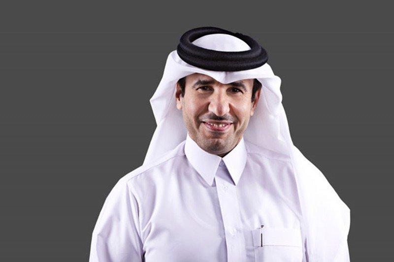 El General de Brigada Thani Al Kuwari, asistente para Asuntos Financieros del ministro de Defensa de Qatar y director de la cartera de inversiones de su Ejército.