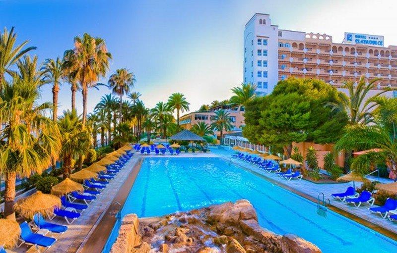 El hotel Playadulce ha reducido sus emisiones de CO2 en 3.560 toneladas.