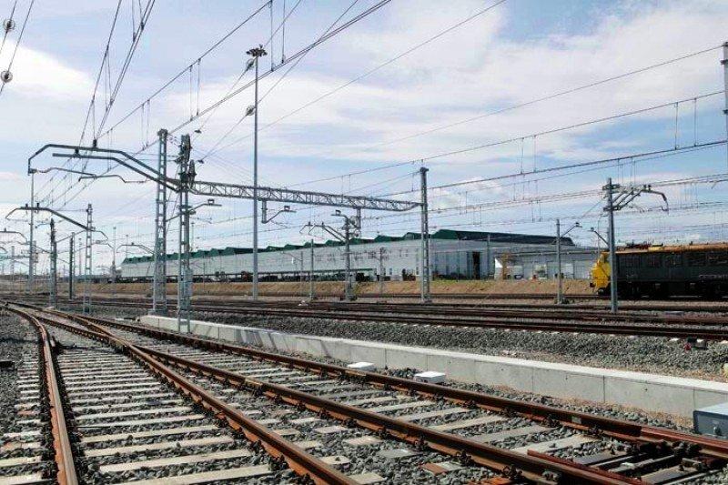 El Corredor Mediterráneo y el Ave a Granada reciben una inversión de 600 M €