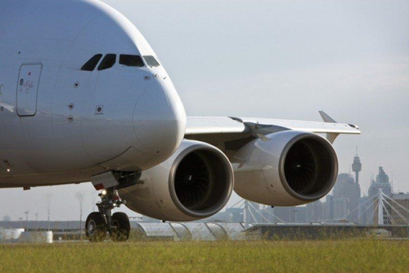 Airbus recibió pedidos por más de US$ 188.000 millones en 11 meses. #shu#