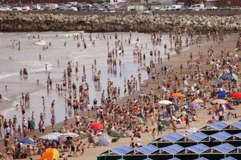 Solo la provincia de Buenos Aires espera medio millón de turistas.