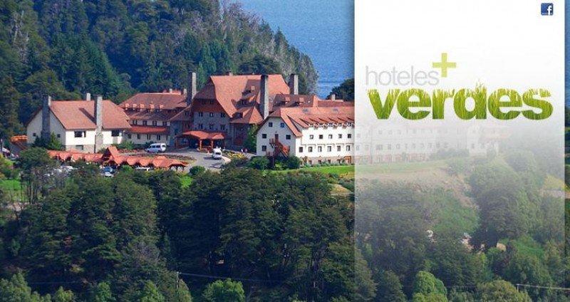Ecoetiquetado Hoteles+Verdes de Argentina recibe reconocimiento internacional