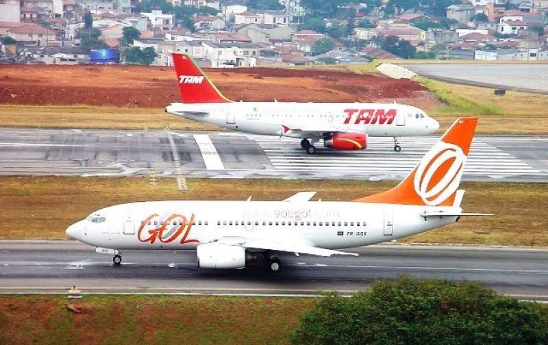 Si bien el gobierno de Brasil rechazaba la posibilidad de que aerolíneas internacionales cubrieran vuelos locales, podría cambiar de postura debido a las tarifas proyectadas.