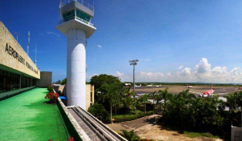 Aeropuerto de Cartagena espera llegar a cuatro millones de pasajeros en 2015.