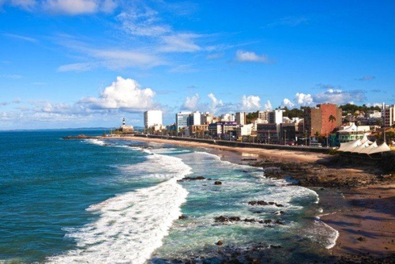 En la ciudad de Salvador el promedio de las tarifas hoteleras será de US$ 367 durante el Mundial, más del triple que lo habitual.