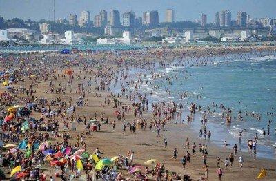 Mar del Plata.
