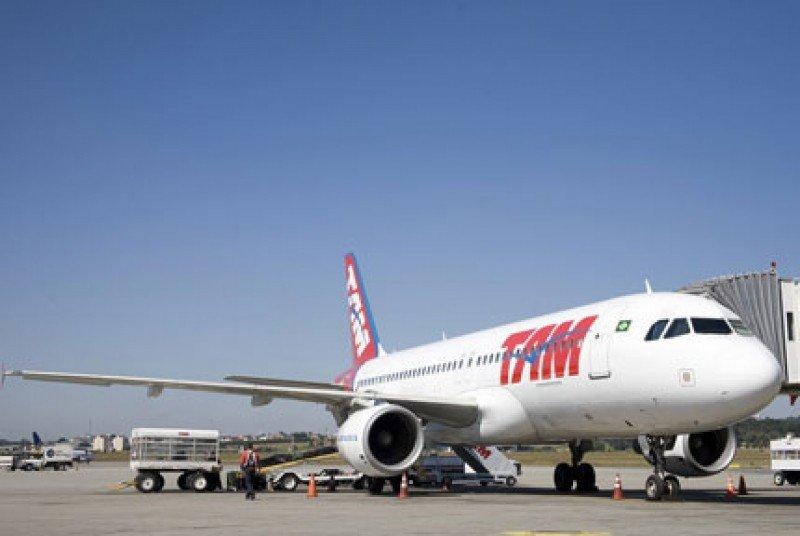 TAM mueve casi uno de cada cuatro pasajeros que pasan por Montevideo.