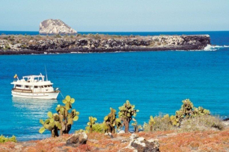 Galápagos, uno de los destinos que hace único a Ecuador. #shu#