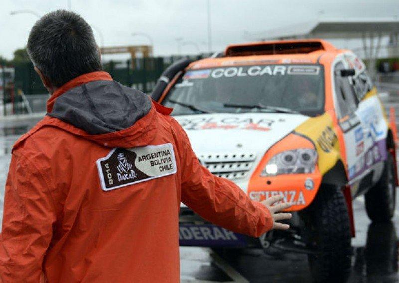El Dakar atravesó 11 provincias de Argentina.