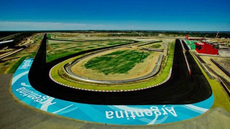 La carrera se correrá en el Autódromo de Río Hondo.