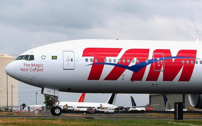 TAM invertirá US$ 21,3 millones en mil vuelos adicionales para el Mundial