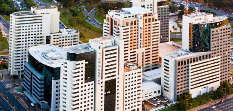 Meliá Brasil 21, Brasilia.