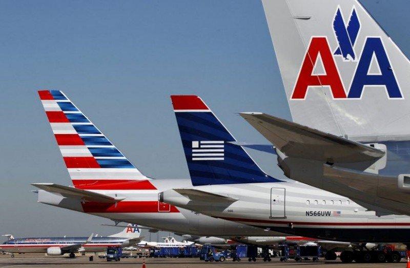 Un detenido por amenazas de bomba a vuelos de American Airlines en Argentina