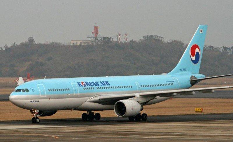Korean Air suspende temporalmente sus ventas en Argentina