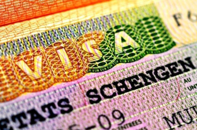Eliminación de visa Schengen para Colombia y Perú sería en abril