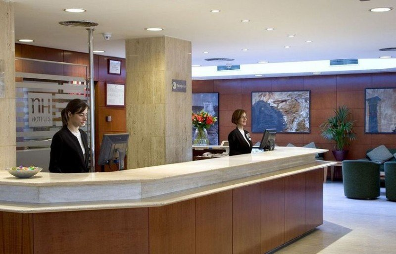 NH abrirá cinco hoteles en Latinoamérica.