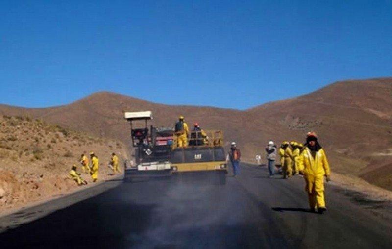 La obra demandará una inversión de 127 millones de dólares.