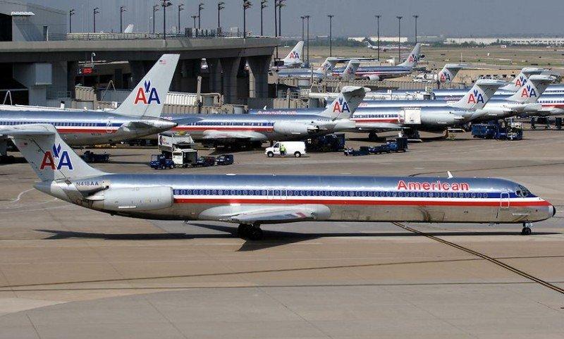 American Airlines pierde US$ 1.800 millones debido a su fusión
