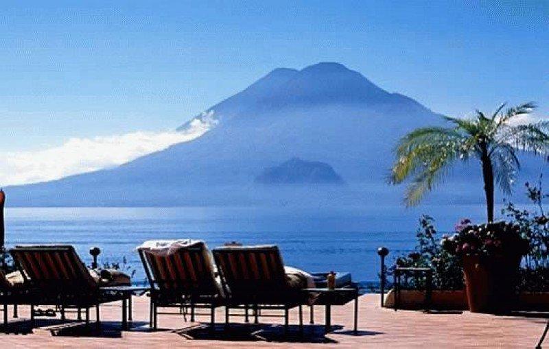 Récord turístico en Guatemala: más de 2 millones de personas en 2013.