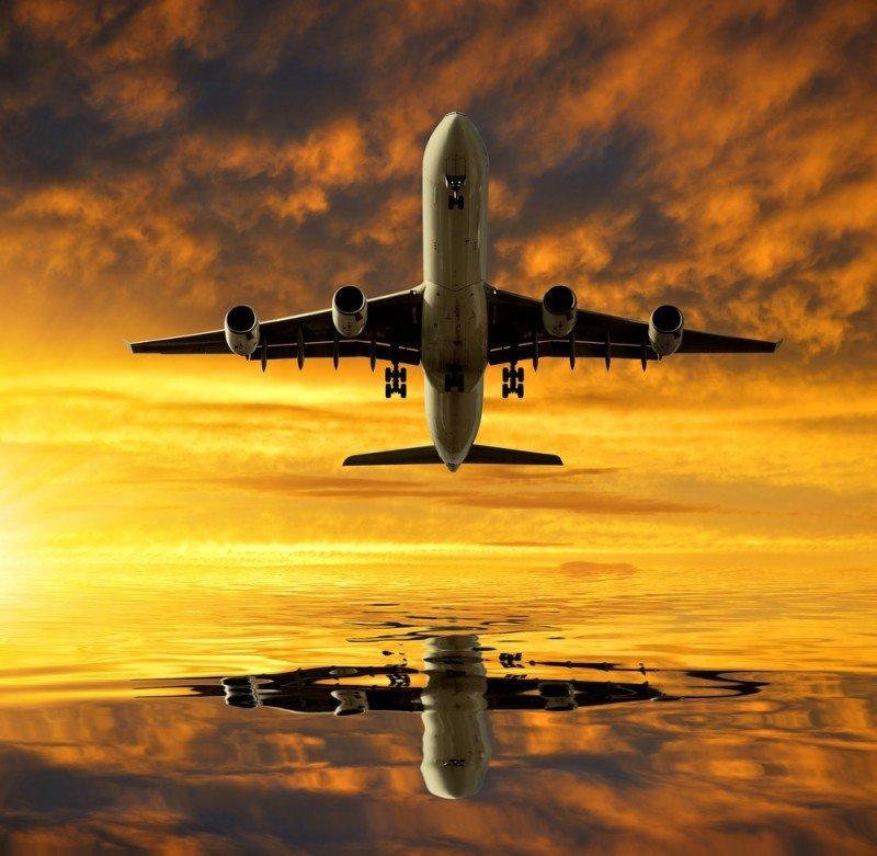 La intención es abrir sus mercados a las aerolíneas de la otra parte. #shu#