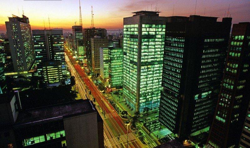 Sao Paulo, Brasil.