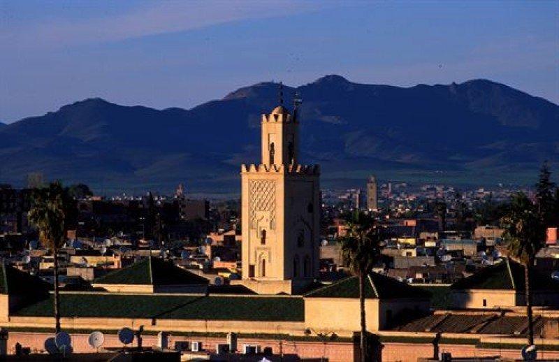 Marruecos marca récord de turistas al superar los 10 millones en 2013