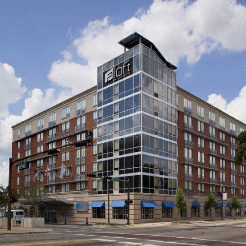 Starwood quiere alcanzar los 100 hoteles de la marca Aloft este año